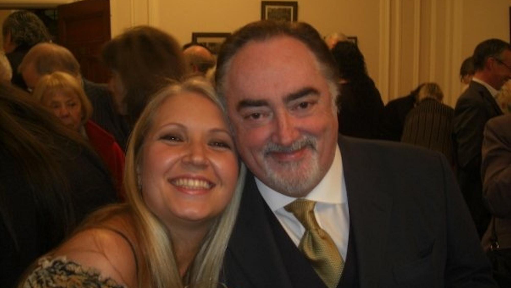 Tanya Harrison & Dennis O'Neill